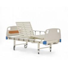 Кровать c механическим приводом Belberg E-8 с матрасом