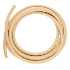 Трубка резиновая для переливания крови дренажная  5х1,5 мм 1 кг