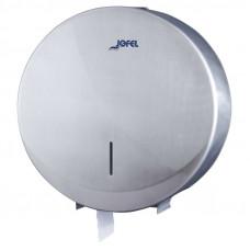 Диспенсер для туалетной бумаги Jofel АЕ25000 до 200 м металл