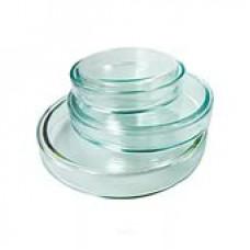 Чашка Петри 100х20 мм стекло