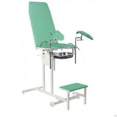 Кресло гинекологическое ДЗМО КГ-1