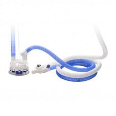 Контур неонатальный дыхательный постоянного потока Fisher&Paykel Helthcare RT224 с камерой MR290 10 шт