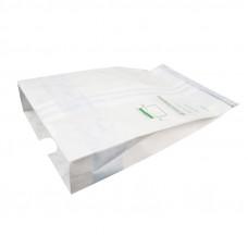 Пакеты бумажные Випак 125x50x250 мм 1000 шт