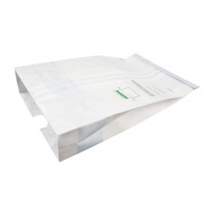 Пакеты бумажные Випак 165x50x380 мм 500 шт