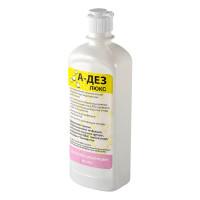 А-Дез Люкс жидкое мыло - дозатор 0,5 л