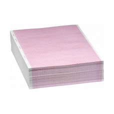 Бумага для ЭКГ пачка 104х100 мм 300 листов