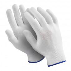 Перчатки Микрон TNY-24 нейлоновые белые размер 9