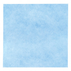 Бумага влаговпитывающая для лотков DGM 300х600 мм 400 шт голубая