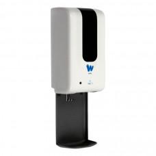 Диспенсер WHS для дезинфектанта  (с UV)  сенсорный