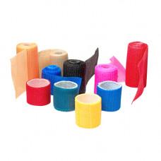 Бинт иммобилизирующий полимерный ПРИМКАСТ 7,5х360 см мягкий 10 шт