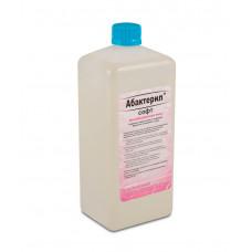 Абактерил-СОФТ жидкое мыло 1 л