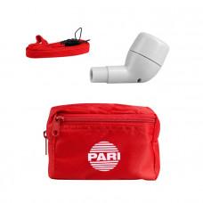 Тренажер дыхательный PARI O-PEP