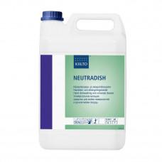 Kiilto Neutradish для посуды 5л