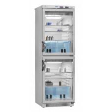 Холодильник фармацевтический с тонированными стеклами Pozis ХФД-280