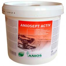 Аниосепт Актив без тест полосок 5 кг