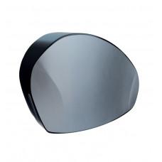 Диспенсер туалетной бумаги в рулонах Merida Mercury mini BMC201 черный