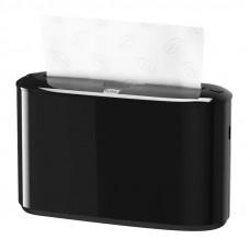 Диспенсер настольный для полотенец TorkХpress Multifold 552208 черный