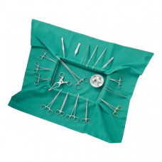 Набор хирургический для детей малый