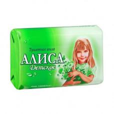 Мыло детское Алиса 150 г 72 шт