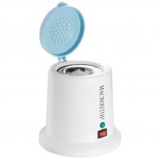 Стерилизатор для маникюрного-педикюрного инструмента SilverFox Macrostop шариковый