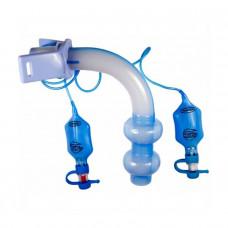 Трубка трахеостомическая Portex 9 мм стерильная две манжеты 10 шт