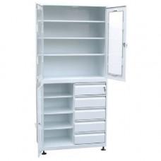 Шкаф для медикаментов АСК ША.02.02 32 ящика