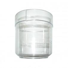 Сосуд промежуточный без основания для ингалятора-небулайзера Вулкан-1