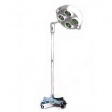 Светильник хирургический 4 рефлектора передвижной NIKSY YD 01-4