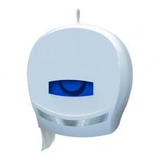 Диспенсер туалетной бумаги Element blue DTB8001N