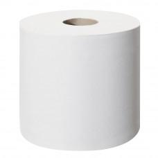 Туалетная бумага Классик мини ТБК232 1 слой 180 м 12 шт