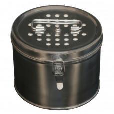Коробка стерилизационная с фильтром КФ-6 ДЗМО
