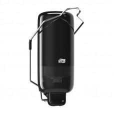 Диспенсер для жидкого мыла с локтевым приводом Tork 560108 черный