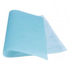 Салфетки Matodrape стерильные ламинированные адгезивный край 56 г/м 45х45 см