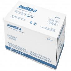 Перчатки смотровые стерильные гладкие DiaMax размер S