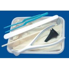 Набор оториноларингологический одноразовый стерильный Suyun 25 шт