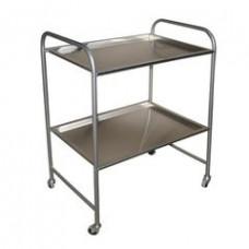 Металлический шкаф для одежды МСК-941.300