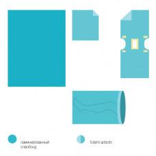 Комплект белья для урологических и гинекологических операций КБО-05 стерильный