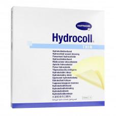 Повязка Hydrocoll thin для слабоэкссудирующих ран гидроколлоидная 10х10 см 10 шт