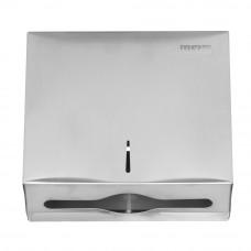 Диспенсер антивандальный для бумажных полотенец BXG-PD-5003 A