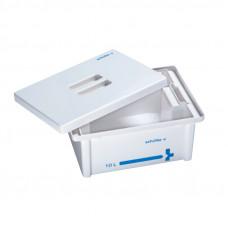 Ванна для стерилизации Schülke 144507 10 л белая крышка