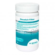 Декальцит Фильтр 1 кг