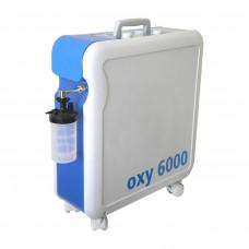 Концентратор кислородный Bitmos OXY-6000 6 L