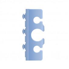 Разделитель для лотка J&J ASP 10х19х10 мм 4 шт