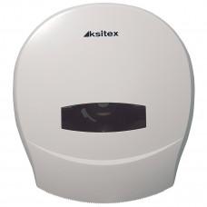 Диспенсер для туалетной бумаги Ksitex TH-8001А белый