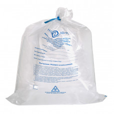 Пакеты для автоклавирования отходов с индикатором Абрис 400х500 мм 100 шт