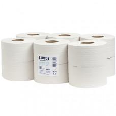 Туалетная бумага NRB-210108 1 слой 200 м 12 шт