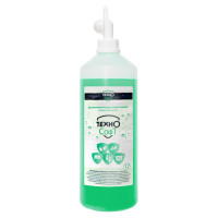 ТехноСофт дезинфицирующее жидкое мыло - диспенсопак 1 л