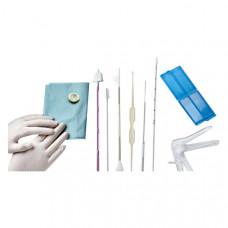 Набор гинекологический Vogt Medical BASIC-B 1315138 (зеркало S, перчатки, салфетка) стерильный 100 шт