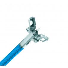 Щипцы для биопсии одноразовые овальные с иглой канал 2,8 мм длина 2300 мм FB-240U 20 шт