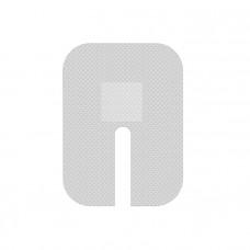 Пластырь Apexmed для фиксации катетеров 6х8 см 50 шт